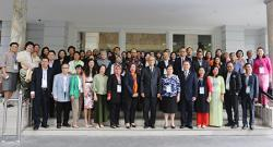 ASEAN Regional Workshop for Policy Recommendations on Autism, 21-22 October 2019, Bangkok, Thailand