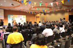 APCD attends 20th Anniversary of the Wheelchairs and Friendship Center of Asia (Thailand), WAFCAT, at Bangkok Art and Culture Center on 14 December 2019, Thailand