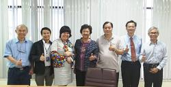 APCD In-House Capacity Building Training, 1 November 2019, Bangkok, Thailand