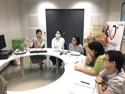 APCD In-House Capacity Development Training, 28 February 2020, Bangkok, Thailand