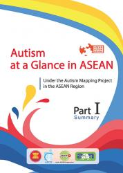 Autism at a Glance in ASEAN Under the Autism Mapping Project in the ASEAN Region: Part I Summary