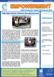 Newsletter Volume 30